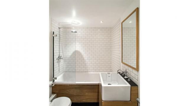 Salle de bains : douche ou baignoire ? Brest. Salle de bain ...